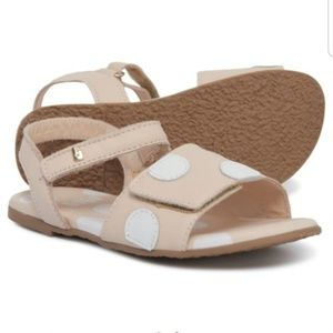 Other - Bibi leather sandals shoes size 29 12